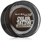 Sombra de ojos Color Tattoo de Maybelline