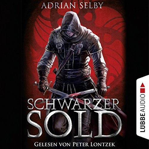 Schwarzer Sold cover art