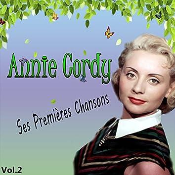 Annie Cordy - Ses Premières Chansons, Vol. 2