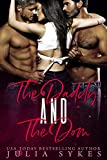 The Daddy and The Dom (Mafia Ménage Trilogy Book 2)