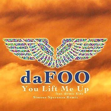 You Lift Me Up (Simone Speranza Remix)