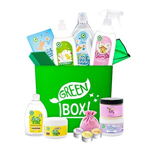 Verdevero Green Box
