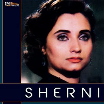 Sherni (Original Motion Picture Soundtrack)