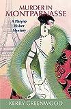 Murder in Montparnasse (Phryne Fisher Mysteries, 12)
