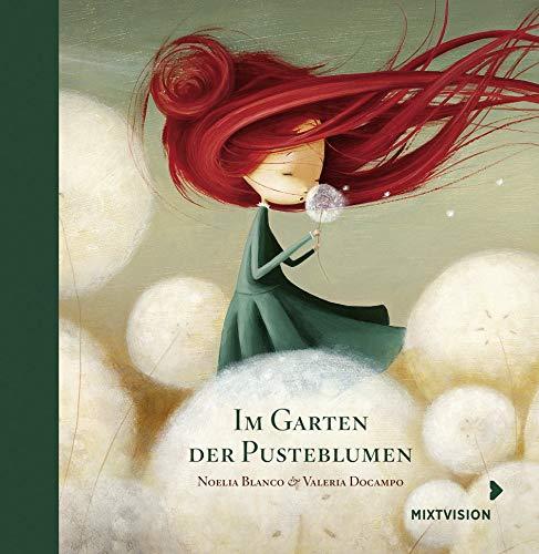 Im Garten der Pusteblumen: Geschenkausgabe