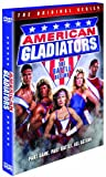 American Gladiators Original Series: Battle Begins [DVD] [Region 1] [NTSC] [US Import]