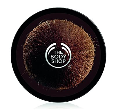 The Body Shop Coconut