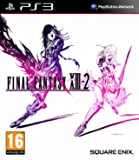 Final Fantasy XIII-2 [import anglais]