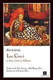 Cenci Y Otras Cronicas Italianas, (Impedimenta)