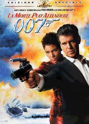 007 - La Morte Puo' Attendere (Special Edition)