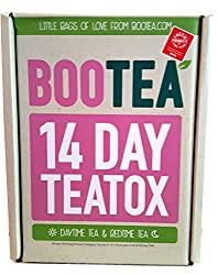 bootea review of the 14 day teatox