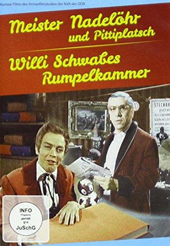 Pittiplatsch / Willi Schwabes Rumpelkammer