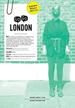 Gogo London: Autumn/ Winter 2015-16