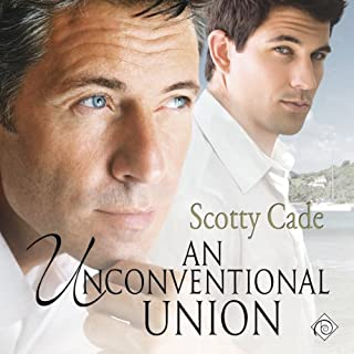 An Unconventional Union audiobook cover art