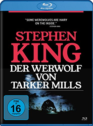 Stephen King: Werwolf von Tarker-Mills [Blu-ray]