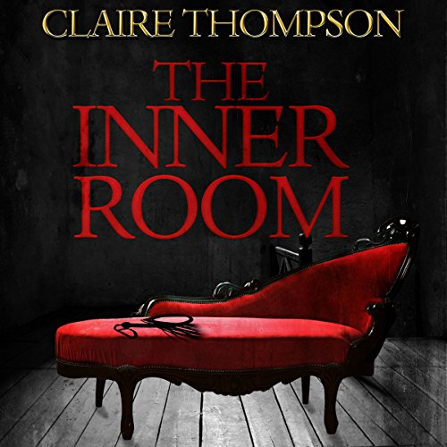 The Inner Room audiobook cover art