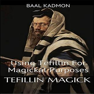 Tefillin Magick cover art
