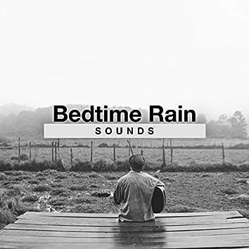 Dreamy Bedtime Rain & Thunder Sounds