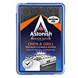 Astonish Specialist Oven & Grill Cleaner & Sponge, 250g