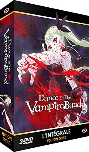 Coffret Dance in The Vampire Bund
