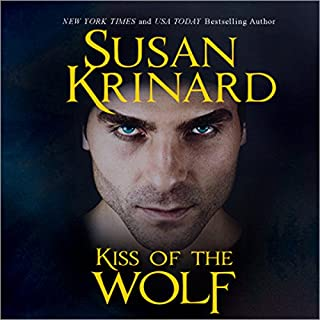 Kiss of the Wolf cover art
