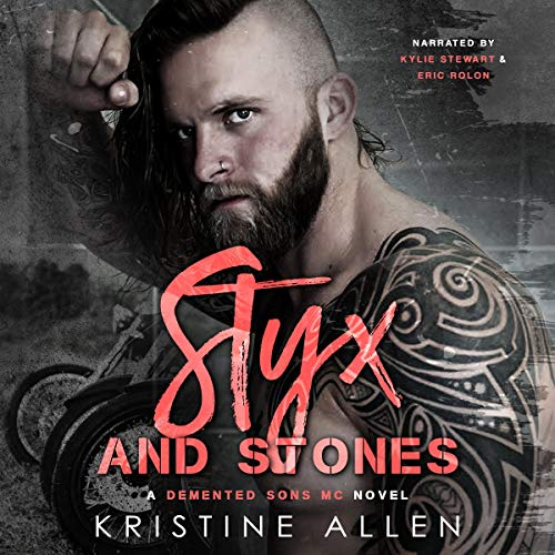 Styx and Stones cover art