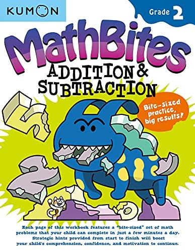 Math Bites: Grade 2 Addition & Subtraction