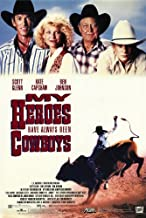 My Heroes Have Always Been Cowboys Poster Movie C 11x17 Scott Glenn Kate Capshaw Ben Johnson