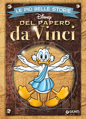 Le più belle storie del Papero da Vinci