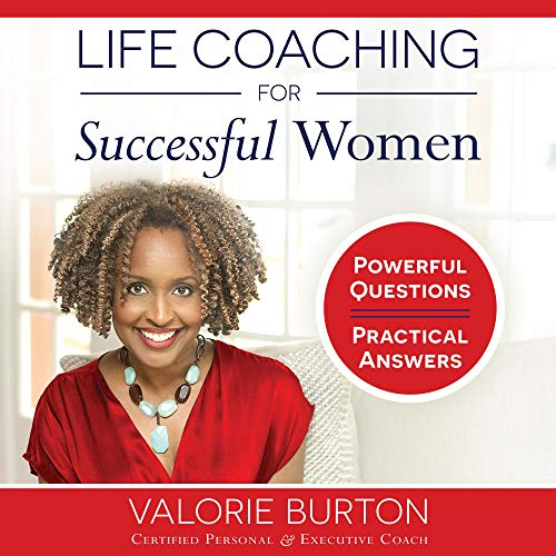 Life Coaching for Successful Women audiobook cover art