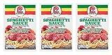 Lawrys Mix Seasoning Spaghetti Rich Thick, 1.42 oz (Pack of 3)