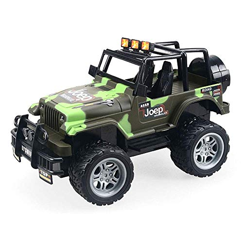 Tritow 1:18 Chargeable Hummer Off-Road Climbing Control Remoto inalámbrico de Control Remoto...