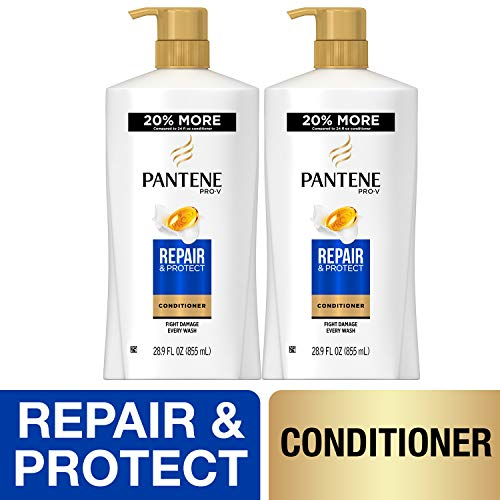 (24% OFF) Pantene Twin Pack Sulfate Free Conditioner $12.94 Deal