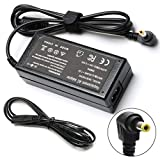 Vanzer 65W Laptop Adapter Charger for Toshiba Satellite C55 C655 C855 L655 L745 C50 L755 C855D P50 C55D S55 L50 L55 L55D;Portege Z30 Z930 Z830;Satellite Radius 11 14 15 PA3917U-1ACA Power Supply Cord