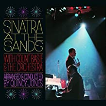 Sinatra At The Sands by Frank Sinatra [2009]