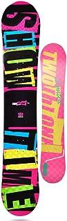 2B1 144cm Showtime Women's Snowboard (Base May Differ) AZ74