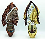 IDEA PASQUA 2021 UOVO FERRERO ROCHER DARK e NOCCIOLE 175+50 +Uovo Ferrero LATTE 250 gr