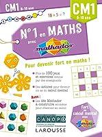 Numero 1 en Maths avec Mathador CM1