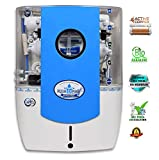 Aquadpure Copper RO Water Purifier with UV, UF & TDS for home 12