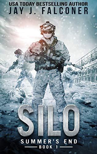 Silo: A Post-Apocalyptic Survival Thriller (Extinction Series Book 1) by [Jay J. Falconer]
