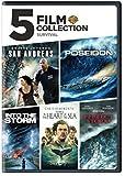 5 Film Favorites: Survival (DVD)