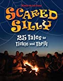 Scary camping stories to read around the campfire