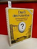ISBN zu Das Ei des Kolumbus. Ein Energie- Bilderbuch
