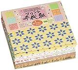Aitoh PC3-300 Mini papel de origami, 7.6 cm por 7.6 cm, paquete de...