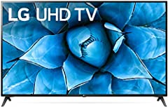 REAL 4K DISPLAY: Enjoy 4K resolution for your 4K movies and shows. It's clarity in every moment, with pristine color, light and detail QUAD CORE PROCESSOR 4K: Paints images, action, and color in the best possible light from source to screen webOS AND...