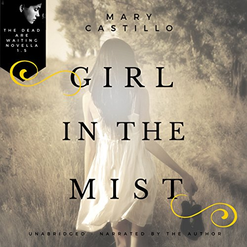 Girl in the Mist audiobook cover art
