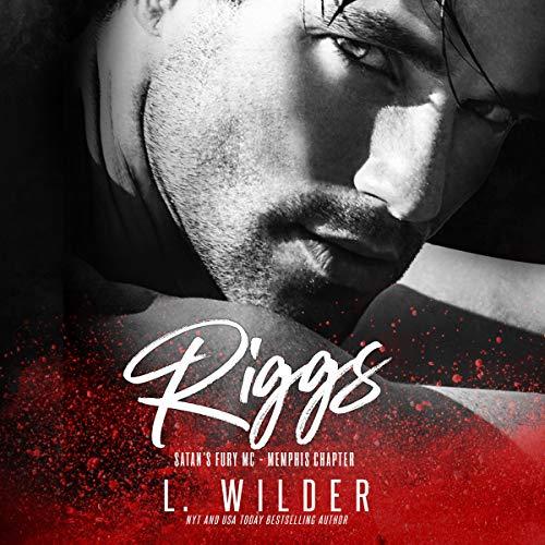 Riggs Titelbild