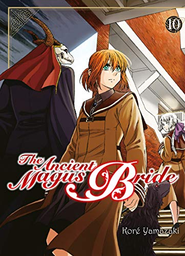 The ancient magus bride T10 (10)