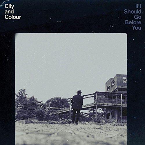 If I Should Go Before You Go (2LP) [Vinyl LP]