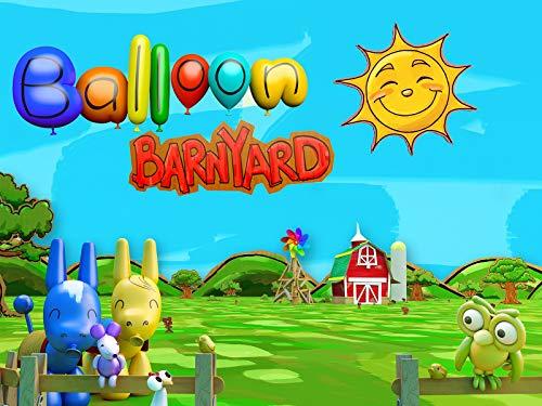 Balloon Barnyard